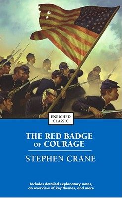 The Red Badge of Courage By Crane, Stephen/ Harad, Alyssa (CON)/ Johnson, Cynthia Brantley (EDT)